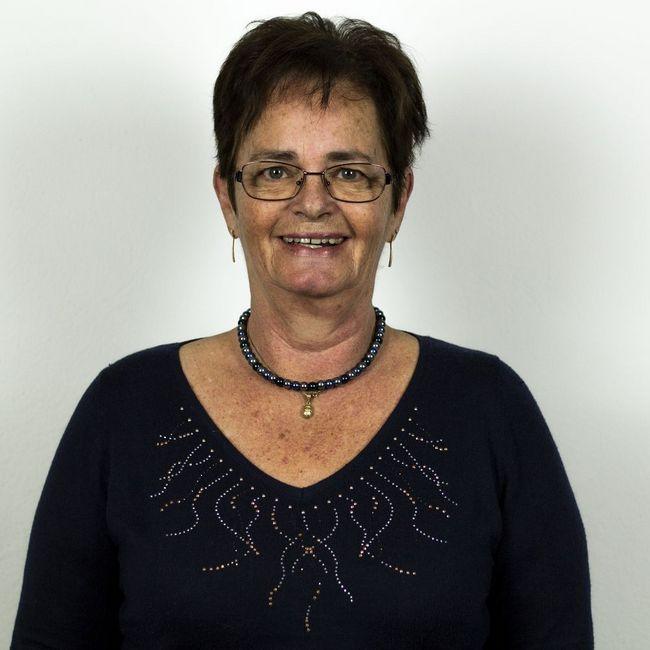 Muriel Sprecher